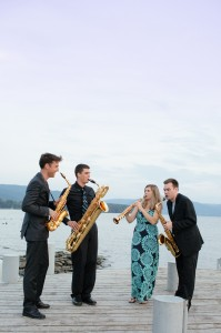 Zzyzx Quartet @ Manhattan Broadway Presbyterian Church | New York | New York | United States